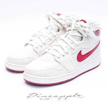 """Nike Air Jordan 1 Retro AJKO """"Sail"""" -USADO-"""
