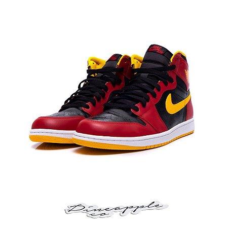 """Nike Air Jordan 1 Retro """"Human Highlight"""""""