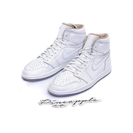 "Nike Air Jordan 1 Retro ""Los Angeles"" -USADO-"