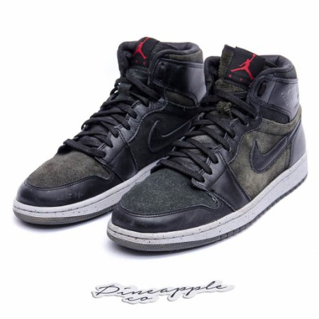 "Nike Air Jordan 1 Retro ""NYC"""