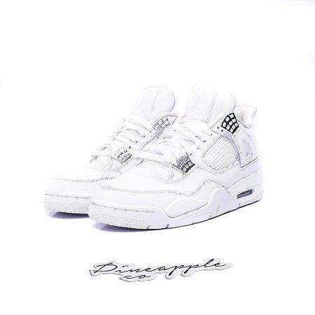 """Nike Air Jordan 4 Retro """"Pure Money"""" (2017)"""