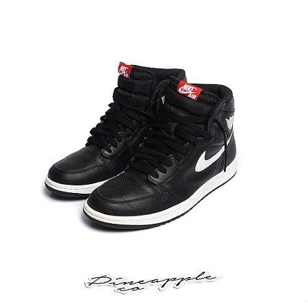 "Nike Air Jordan 1 Retro Yin Yang ""Black"" -USADO-"