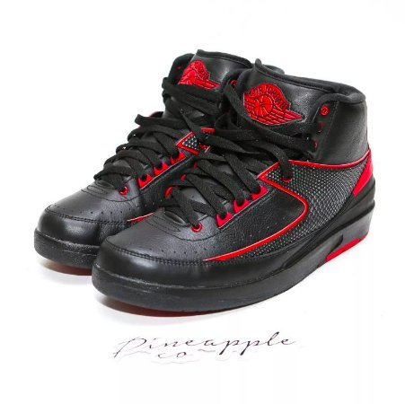 "Nike Air Jordan 2 Retro ""Alternate 89"""
