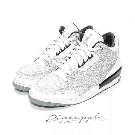 "Nike Air Jordan 3 Retro Flip ""White"""