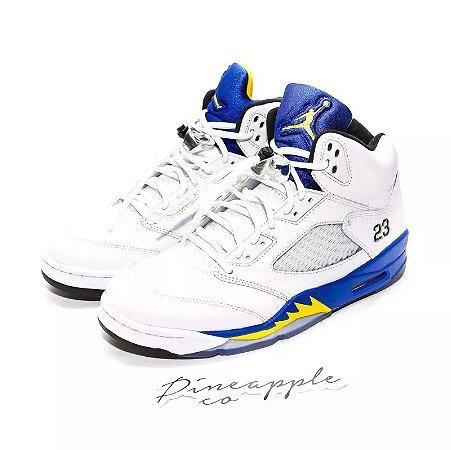 "Nike Air Jordan 5 Retro ""Laney"" (2013)"