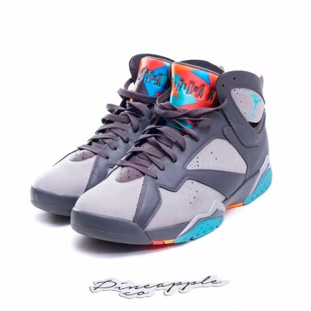 "Nike Air Jordan 7 Retro ""Barcelona Days"""