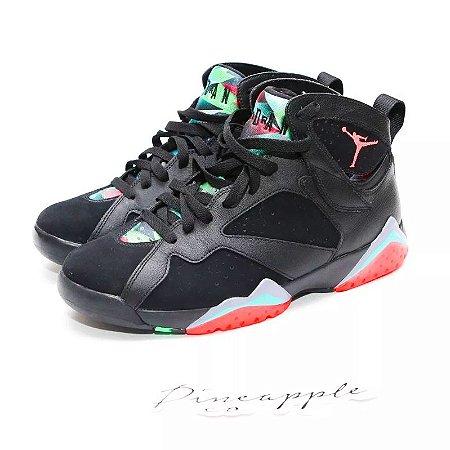 "Nike Air Jordan 7 Retro ""Barcelona Nights"""