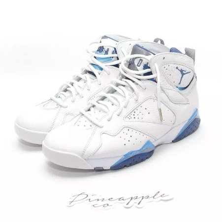 "Nike Air Jordan 7 Retro ""French Blue"" (2015)"