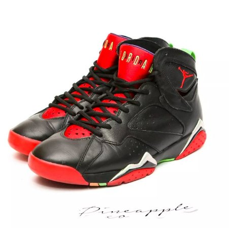 "Nike Air Jordan 7 Retro ""Marvin The Martian"""