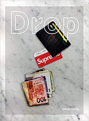 PowerHouse - Livro Drop