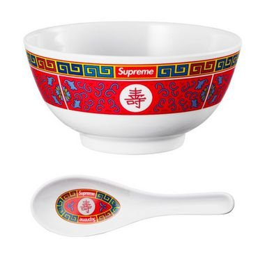 SUPREME - Tigela Longevity Soup Set