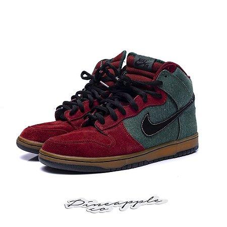 reputable site 37756 d3397 Nike SB Dunk High Premium
