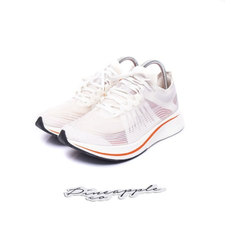 "Nike Zoom Fly SP ""Breaking2"" -USADO-"