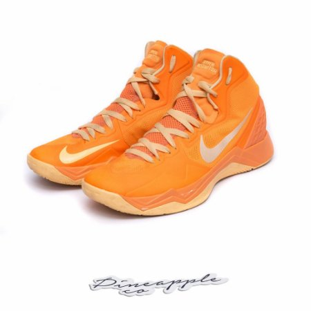 "Nike Zoom Hyperdisruptor ""Total Orange"""