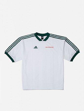 Adidas x Gosha Rubchinskiy - Camiseta Jersey (Corte Grande)