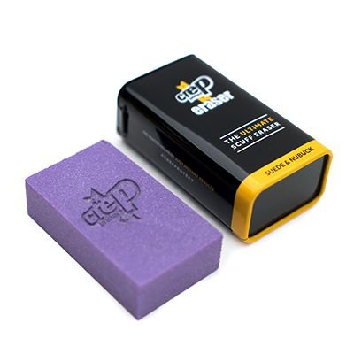 Crep Protect - The Ultimate Scuff Eraser