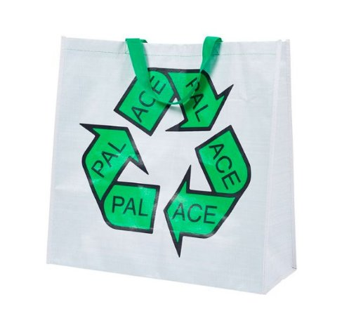PALACE - Sacola Bag For Life Grande