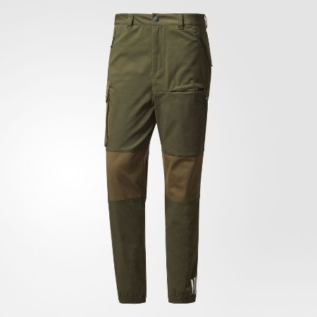 "adidas - Calça White Mountaineering ""Olive"""