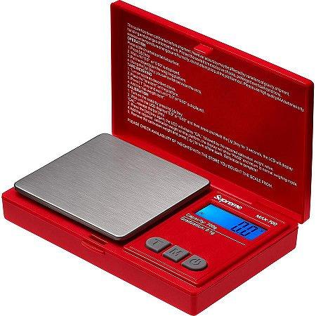 ENCOMENDA - Supreme x AWS - Balança Digital MAX-700