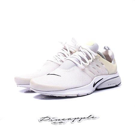 "Nike Air Presto BR ""White/Grey"""