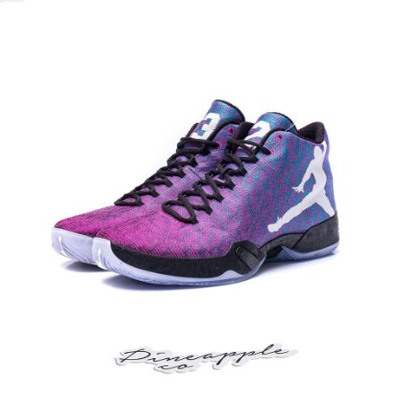"Nike Air Jordan 29 ""Riverwalk"""