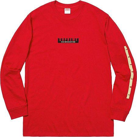"SUPREME - Camiseta 1994 ""Red"""