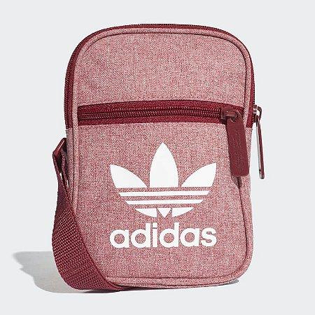 "adidas - Bolsa Shoulder Trefoil ""Red"""