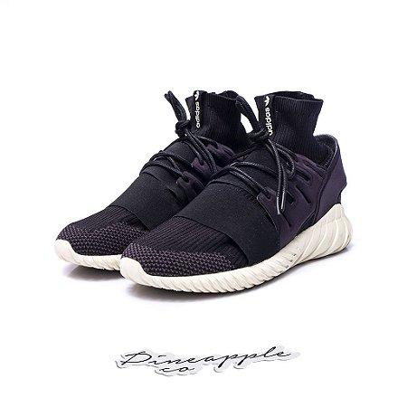 """adidas Tubular Doom Primeknit """"Black"""""""