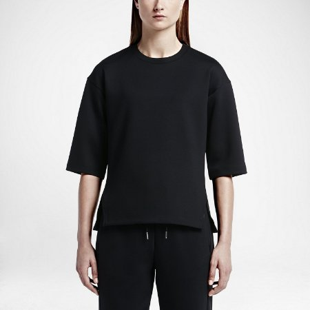 "NIKE - Camiseta Essentials Top ""Black"""