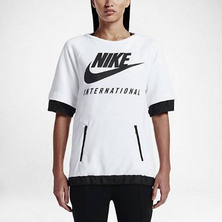 "NIKE - Camiseta International ""White"""