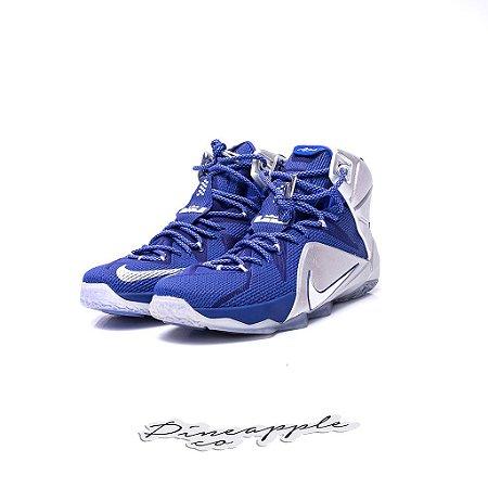 "Nike LeBron 12 ""What If/Dallas Cowboys"""