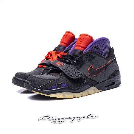 """Nike Air Trainer SC II QS """"Megatron"""""""