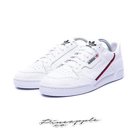 "adidas Continental 80 ""White"""