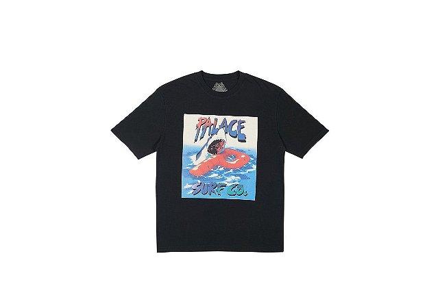 """PALACE - Camiseta Palace-co """"Black"""""""