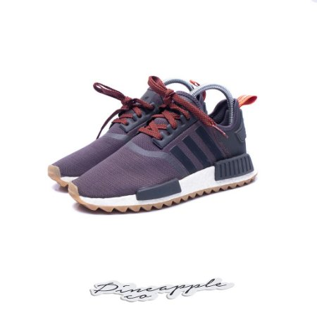"adidas NMD R1 Trail ""Utility Black"""