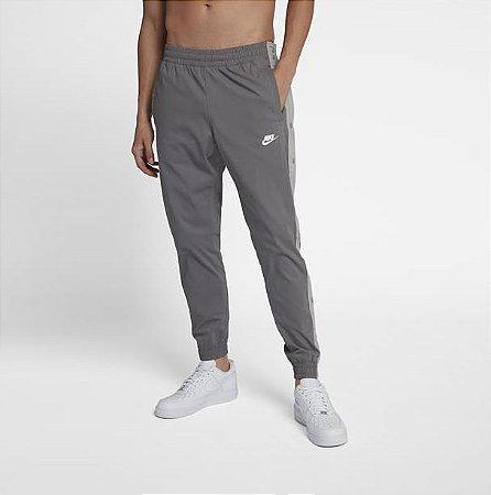 "NIKE - Calça Sportswear Woven AF1 ""Grey"""