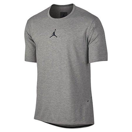 "NIKE - Camiseta Air jordan Tech ""Grey"""