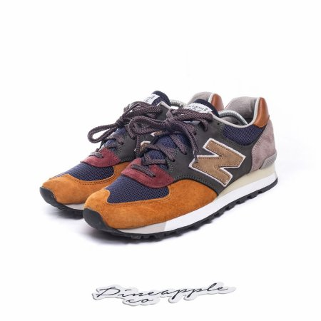 "New Balance M575SP Made In England ""Surplus Pack"""