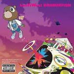Kanye West - CD Graduation