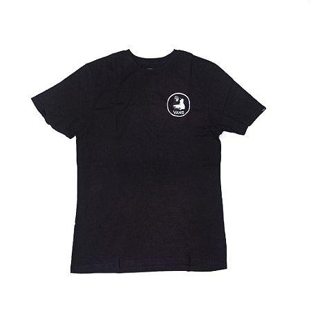 328a522db3ee5 VANS - Camiseta Death Skater