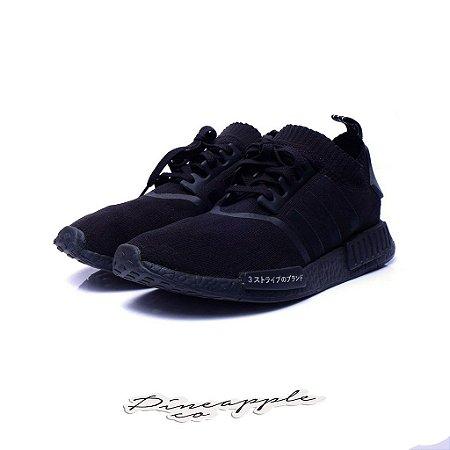 "adidas NMD R1 Japan ""Triple Black"""