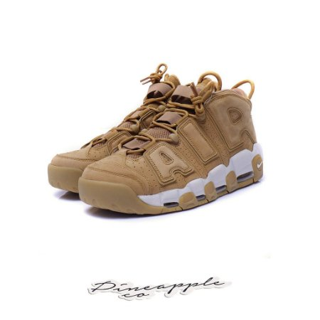 """Nike Air More Uptempo """"Wheat"""""""