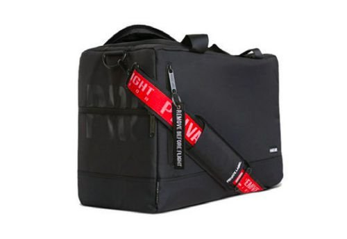 "PRIVATE LABEL - Bolsa Bombr ""Black"""