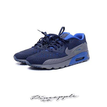 "Nike Air Max 90 Ultra BR ""Marine/Dark Grey"""