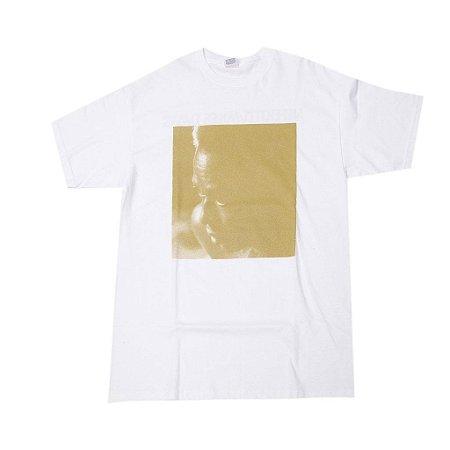 "SUPREME - Camiseta Milles Davis ""White"""