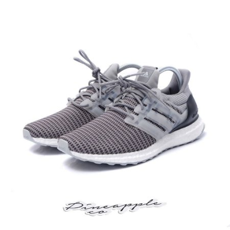 "adidas Ultra Boost x Undefeated ""Grey"""