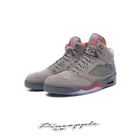 """Nike Air Jordan 5 Retro P51 """"Camo"""" -NOVO-"""