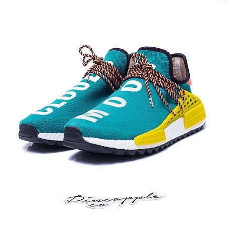 buy popular 2b466 a48ad adidas NMD Human Race x Pharrell