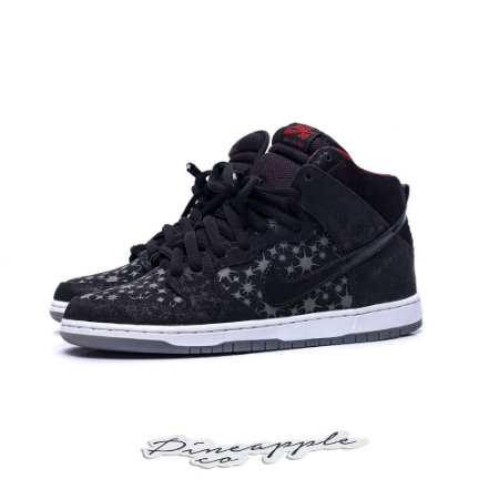 "Nike SB Dunk High x Brooklyn Projects ""Paparazzi"""