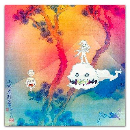 Kanye West - LP Kids See Ghosts Vinyl